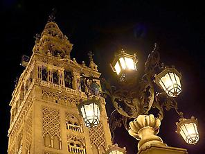 Haunted Seville tour