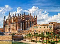 Palma Walking + Tapas Route