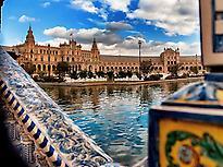 Las mejores vistas de Sevilla