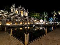 Seville Night Tour