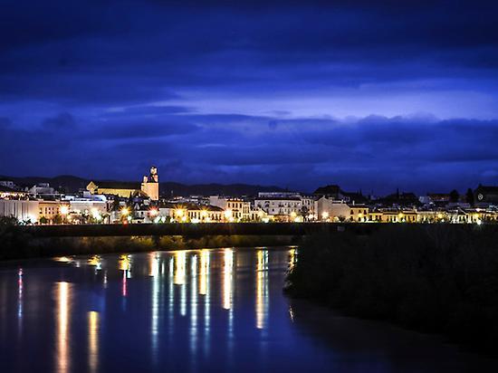 Tour Córdoba At Nightfall 0