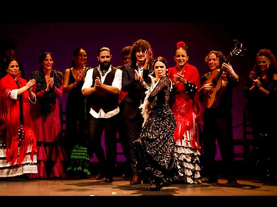 Flamenco and Tapas in Triana 0