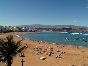 Tour en Las Palmas de Gran Canaria