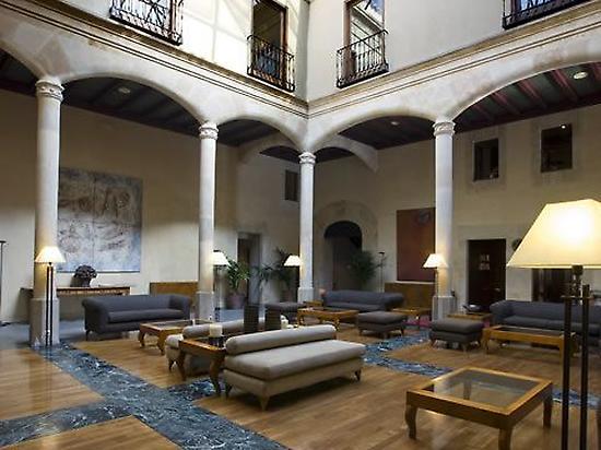 Hotel in Salamanca