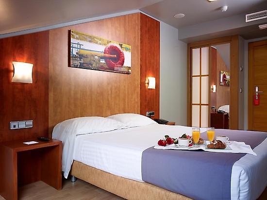 Hotel in Aviles