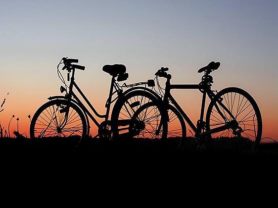 Salamanca - Santiago on Bike