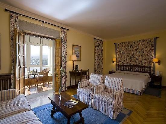 Hotel en Vilalba