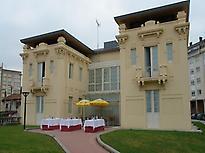 Hotel en Betanzos