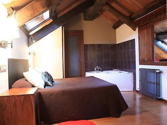 Hotel in Sobrado