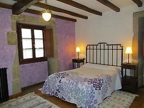 Hotel in Laza