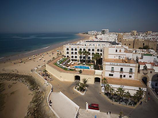 Hotel Duque de Nájera