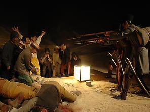 Fusilamientos 3 de Mayo, Goya