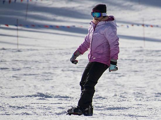 Ski or Snow Group lessons
