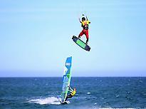Curso kite surf/ windsurf