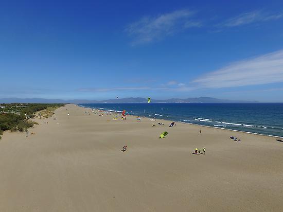 playa Cortal de la Devesa