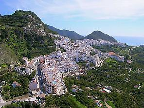 Vista de Frigiliana