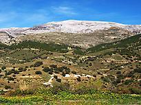 Maroma Mountain