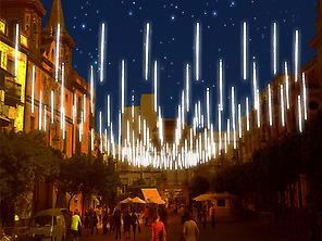 Christmas in Sevilla