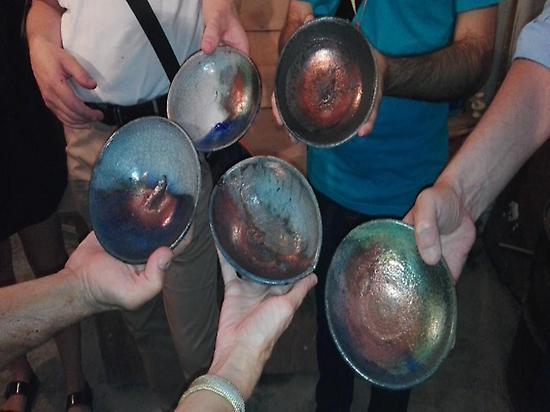 Ceramic of Manises