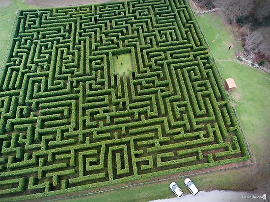 Labyrinth of Villapresente