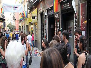 A new way to discover Madrid