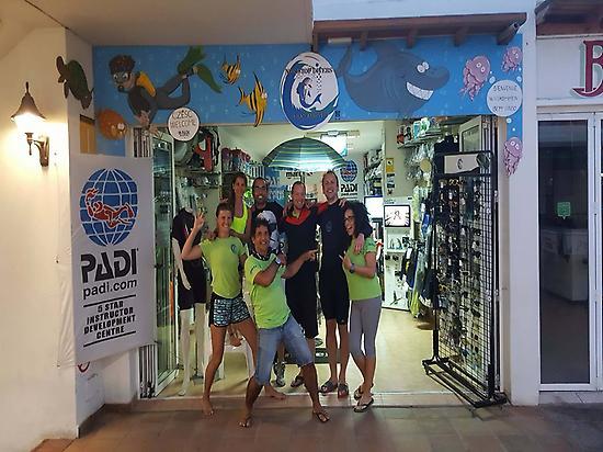 Lanzarote Non Stop Divers