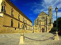 Plaza Juan Vázquez de Molina
