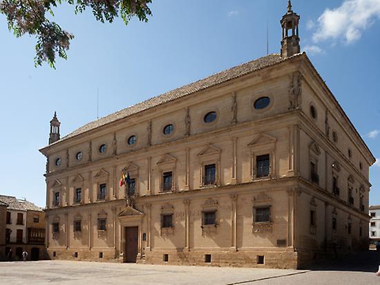 Palacio Juan Vázquez de Molina (Úbeda)
