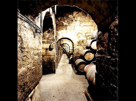 Centenary winery
