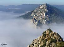 Salto del Gitano.Monfragüe National Park