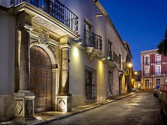 House of Los Puche Almeria