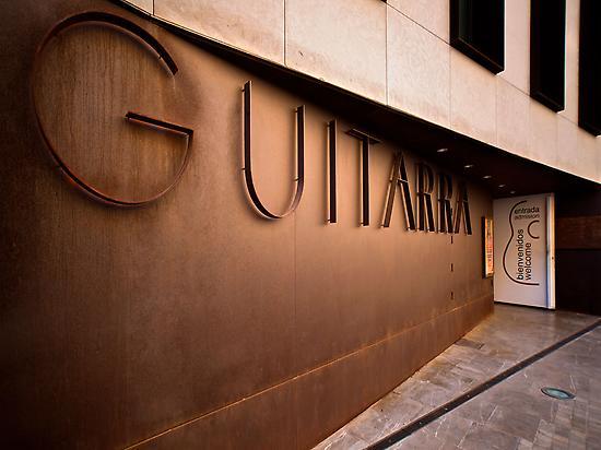 Museo de la guitarra Almería