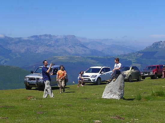 Special Cantabria's Mountains