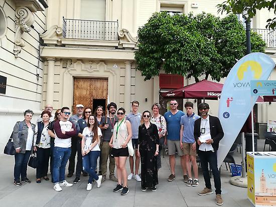 Voyager Seville Experiences