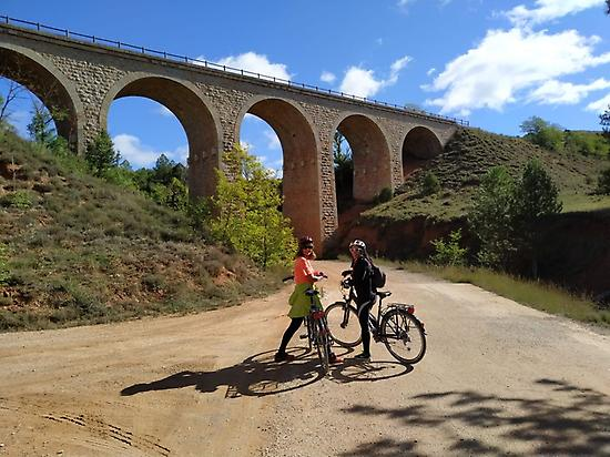 Magnificent viaducts