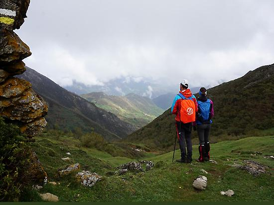 Asturias centre & Somiedo walking