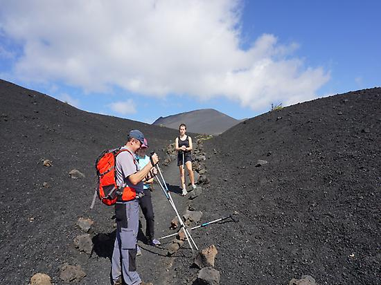 La Palma self-guided walking tour