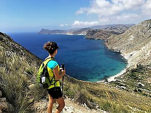 Cabo de Gata self-guided walking tour