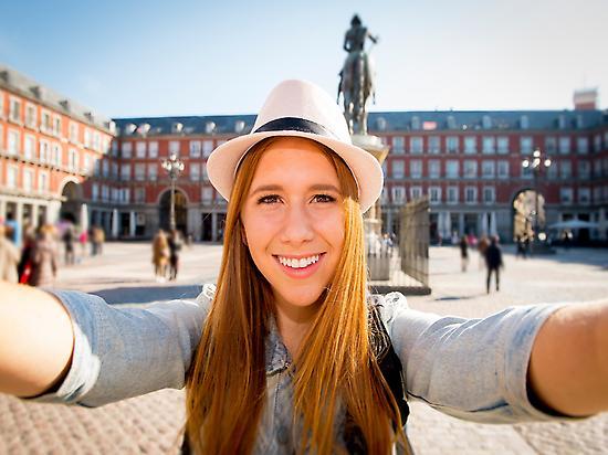 City Center Madrid Walking Tour