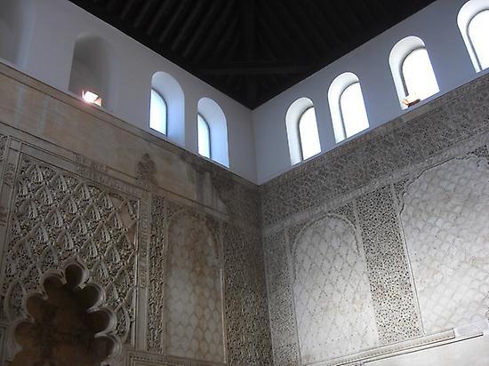 Sinagoga, Córdoba