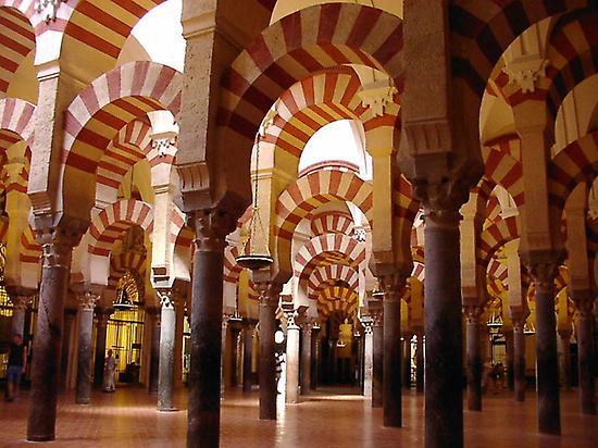 Mosque-Cathedral, Cordoba