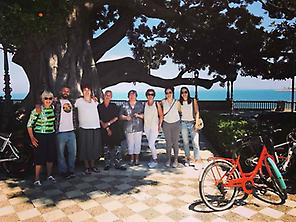 Discover Cadiz by bike