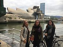See the best of Bilbao in 3 hours.