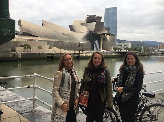 Lo mejor de Bilbao en 3 horas.