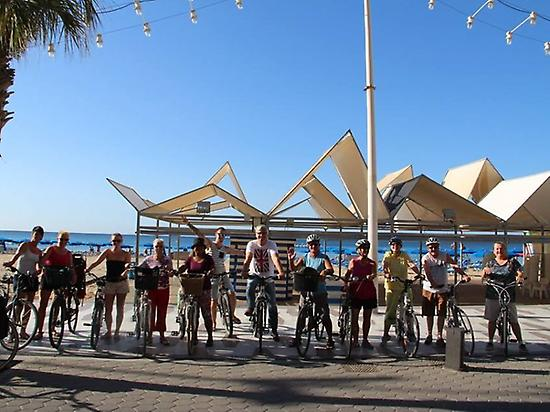 See the best of Benidorm in 4 hours.