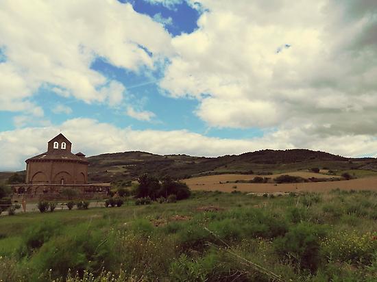 Eunate Church