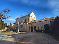 Cartuja de Miraflores Monastery