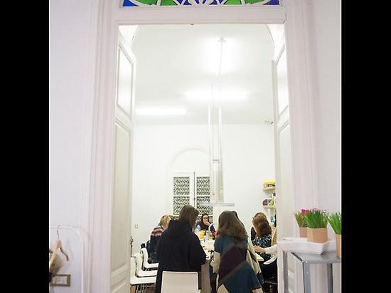 Taller de cocina en Vigo
