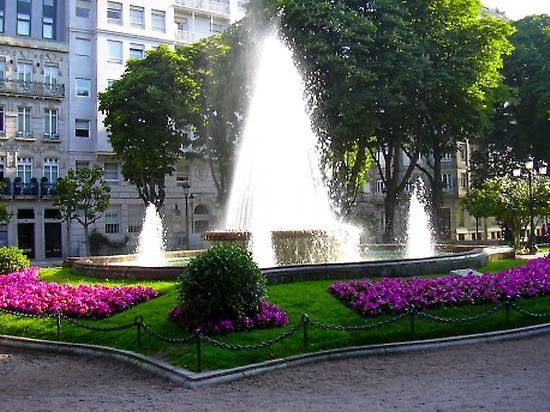 Alameda de Vigo