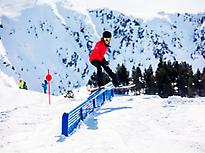 Freestyle Pirineos